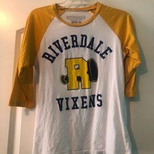 Riverdale Cheryl HBIC tee